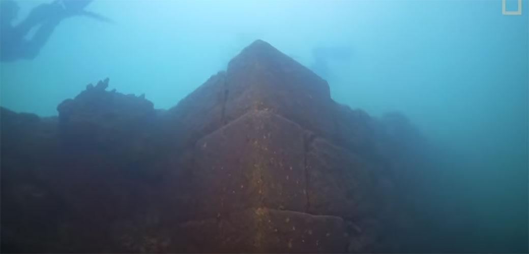 Otkriven izgubljeni grad star 3.000 godina
