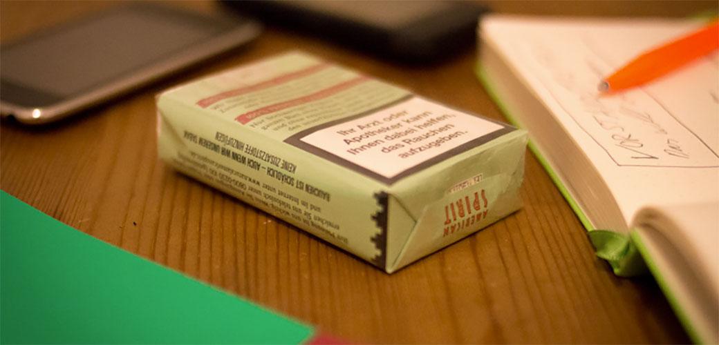 Prva zemlja koja je potpuno zabranila prodaju cigareta