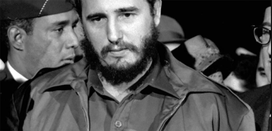CIA je planirala ubistvo Kastra