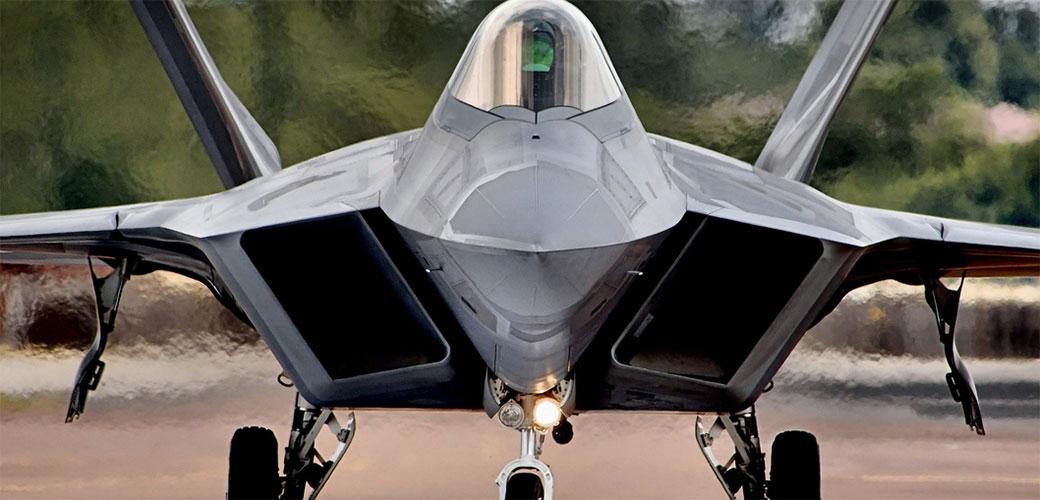 Trump šalje borbene avione u Južnu Koreju