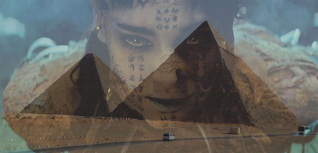 Senzacionalno otkriće u Keopsovoj piramidi