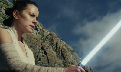 Novi trailer za Star Wars: The Last Jedi