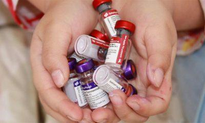 Kon: Sa punom odgovornošću pozivam roditelje da vakcinišu decu!  %Post Title