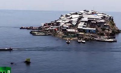 Ovo je najnaseljenije ostrvo na svetu