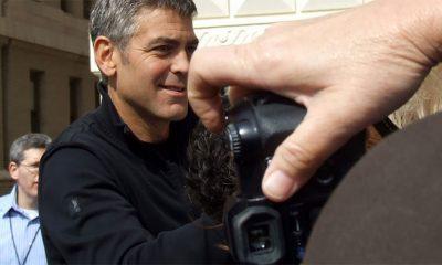 George Clooney se vraća na TV