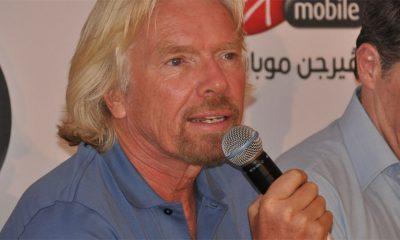 Branson savetuje istočnoevropske biznismene  %Post Title