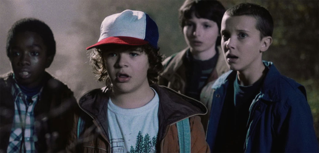 Stranger Things 2 obara rekorde