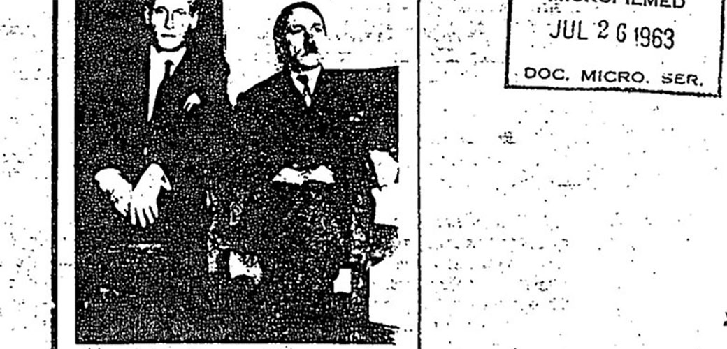 CIA mislila da je Hitler ipak preživeo