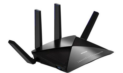 Najstariji trik stvarno pojačava WiFi signal  %Post Title
