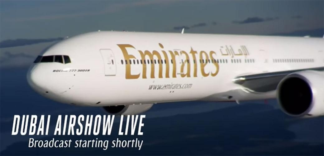 Emirati imaju novu prvu klasu