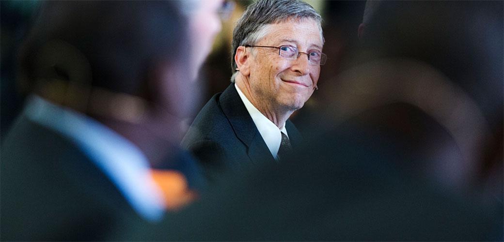 Bill Gates: Ma ne dižite frku oko robota