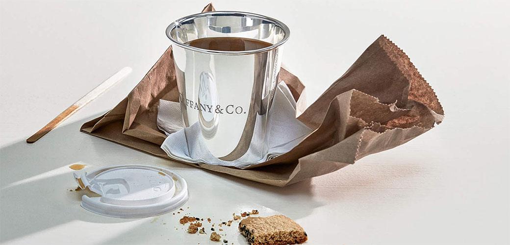 Slika: Tiffany & Co pravi obične stvari