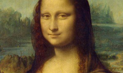 Postoji i gola Mona Liza?