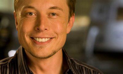 Kako izgleda kancelarija Elona Muska?  %Post Title