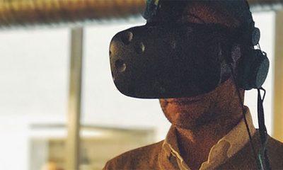I Apple pravi VR uređaj
