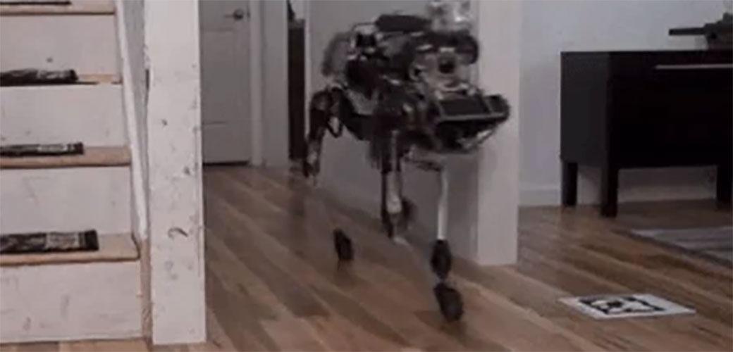 Roboti će zavladati svetom, ali NE JOŠ