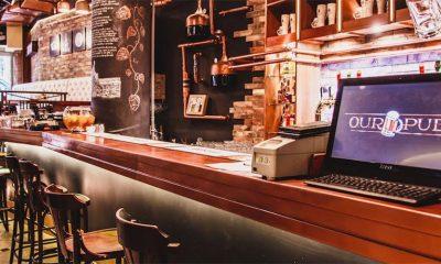 O.U.R. PUB: Češka pivnica u srcu Beograda