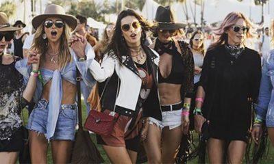 Coachella se seli u Evropu