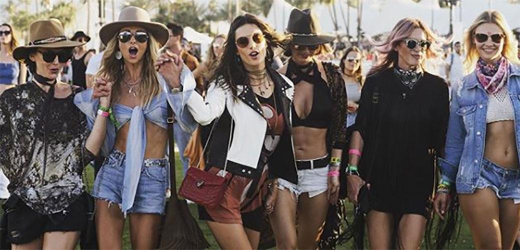Slika: Coachella se seli u Evropu