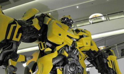 Roboti će do 2030. godine uzeti poslove 800 miliona ljudi  %Post Title