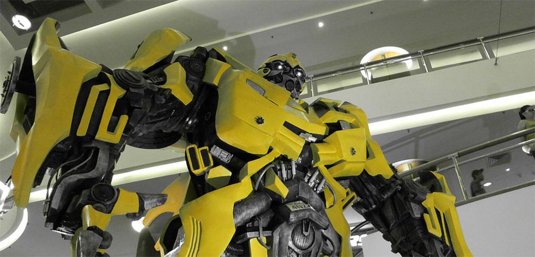 Roboti će do 2030. godine uzeti poslove 800 miliona ljudi
