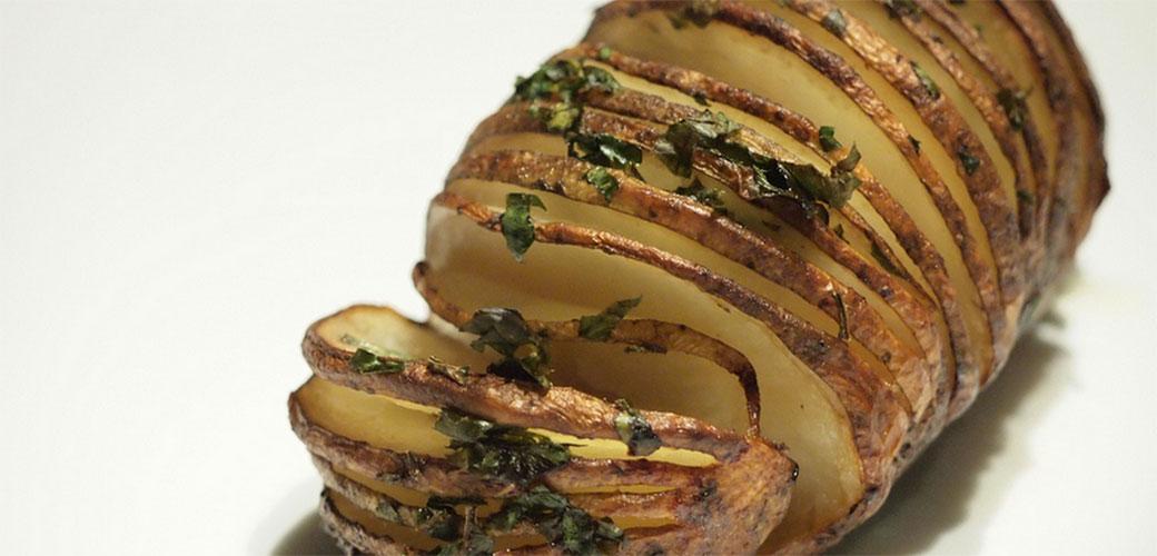 Savršeni krompiri iz rerne