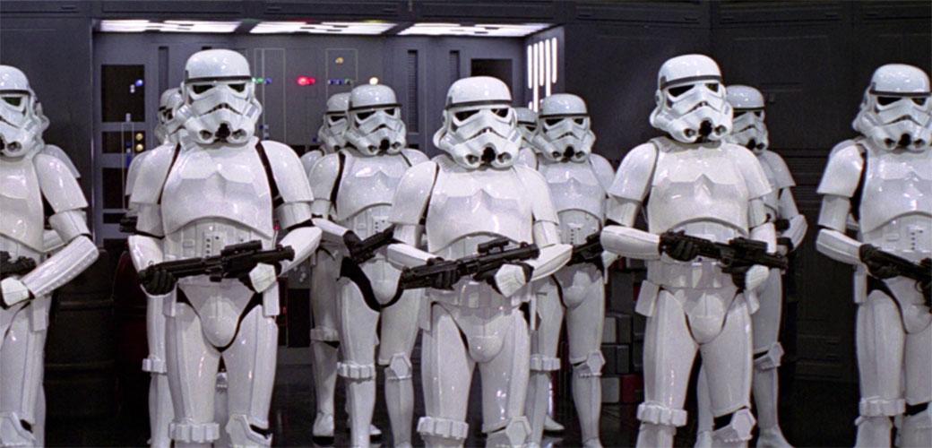 Prinčevi Harry i William glume u novom Star Wars
