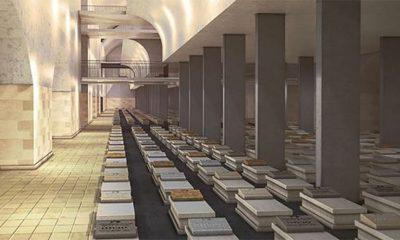 Grad mrtvih počinje da se gradi  %Post Title