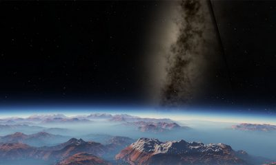 Ova crna rupa krije tajnu o nastanku svemira?