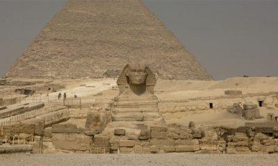 Pronađena skulptura stara 4.000 godina