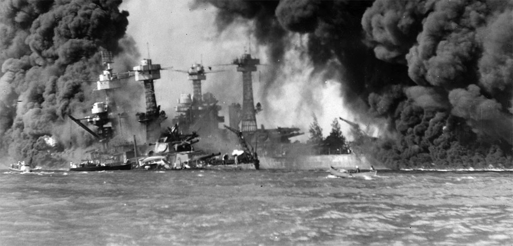 Strašni napad na Pearl Harbor se desio na današnji dan