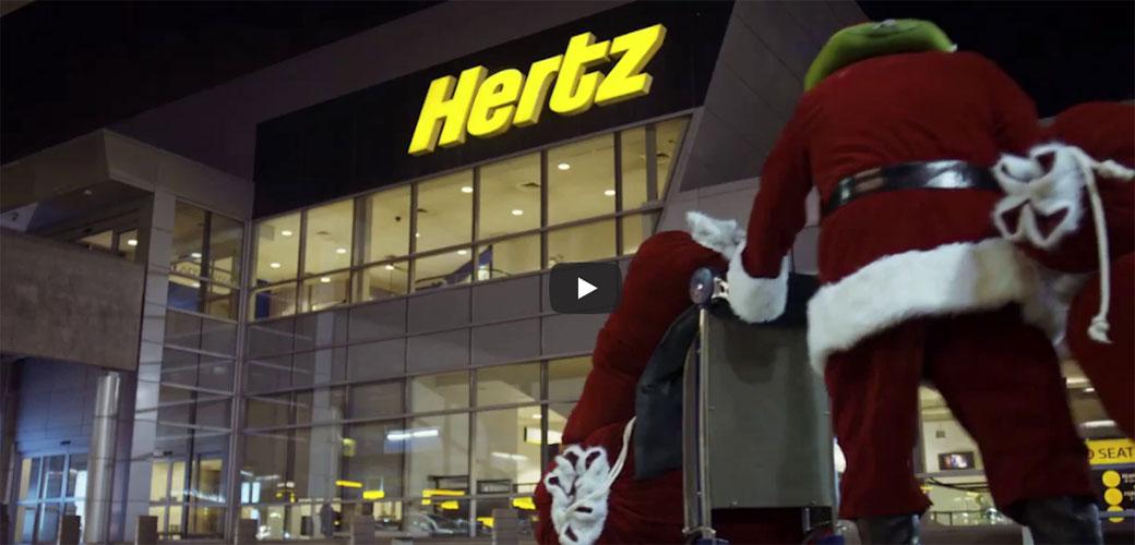 Deda Mraz ipak dolazi