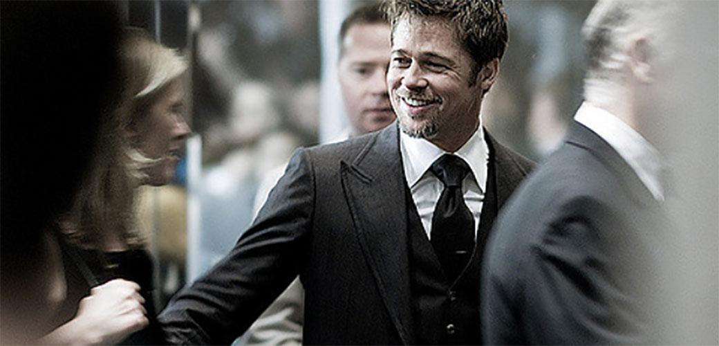 Brad Pitt u vezi sa najpoželjnijom glumicom Hollywooda?