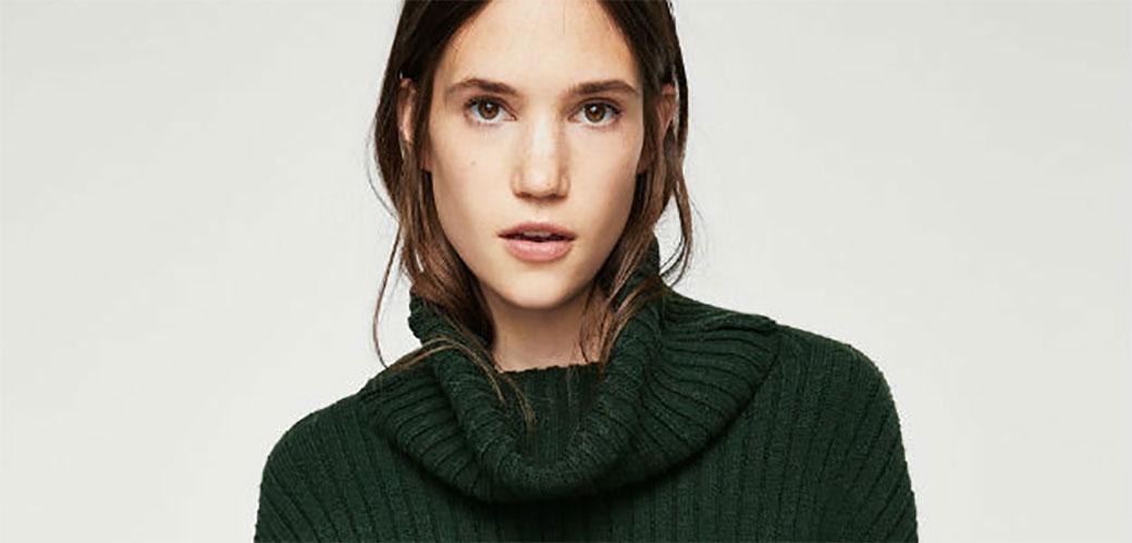Ovakvi džemperi i frizura su hit za zimu 2018