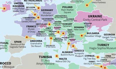 Ovo je JEDINO mesto koje bi trebalo da vidite u Srbiji  %Post Title