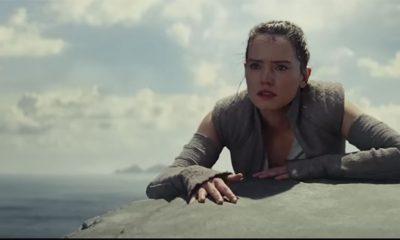 Daisy Ridley odlazi iz Star Wars  %Post Title