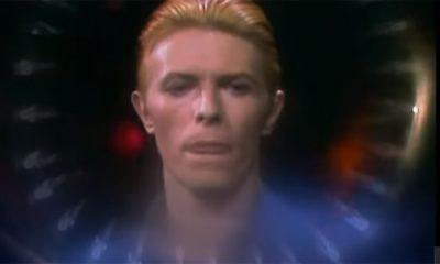 David Bowie dobija dokumentarac