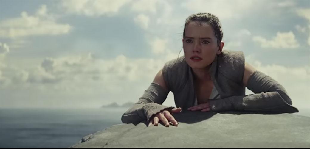 Slika: Daisy Ridley odlazi iz Star Wars