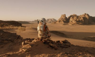 Ostrvo krije tajnu nastanka života na Marsu