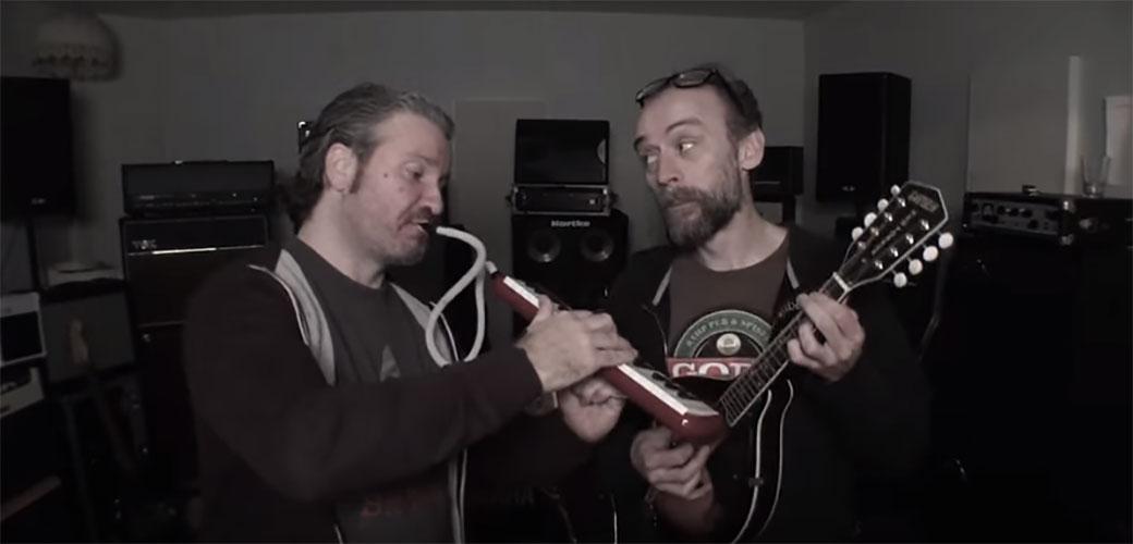 Norveški punk bend peva jugoslovenske dečije pesmice