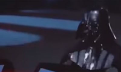 Star Wars i Michael Jackson mash up je potpuni hit  %Post Title