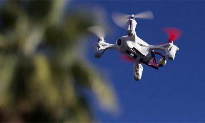 Japanci dronovima teraju zaposlene kući  %Post Title