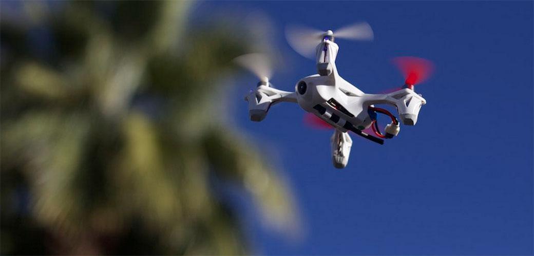 Japanci dronovima teraju zaposlene kući