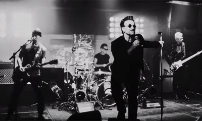 Bono o modernoj muzici