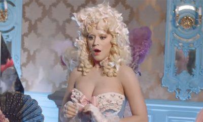 Katy Perry ostala bez glave  %Post Title