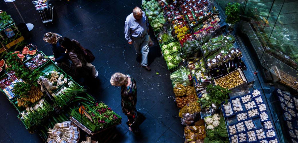 Slika: Ovo se najviše krade u supermarketima