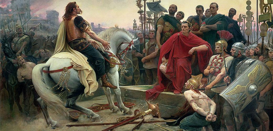 Otkriveno mesto prvog iskrcavanja Julija Cezara u Velikoj Britaniji