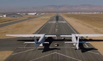 Ovo je najveći avion na svetu