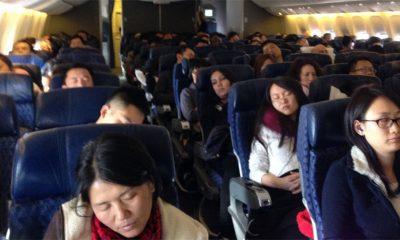 4 stvari u avionu koje su besplatne