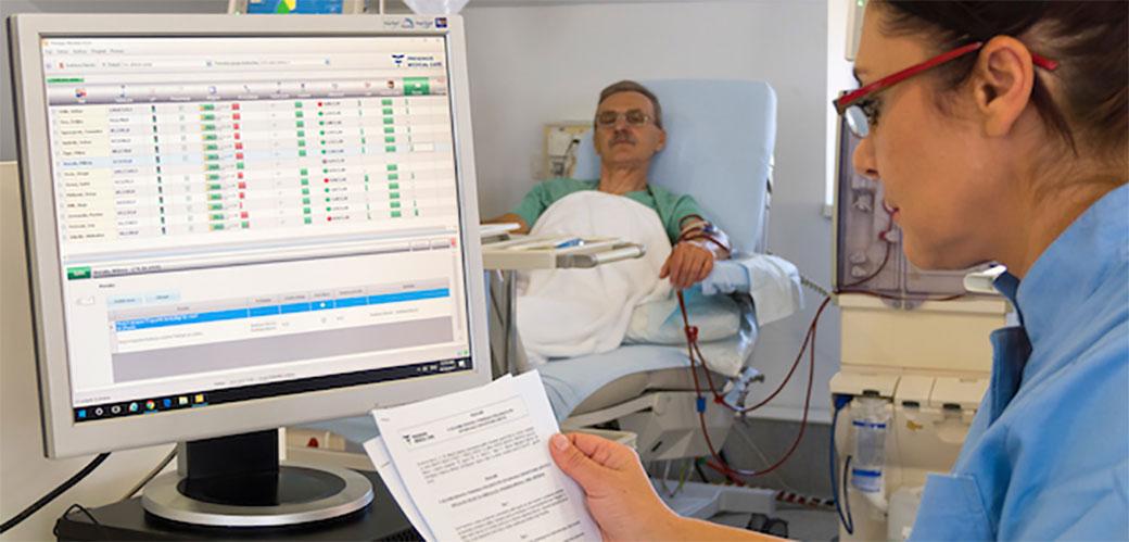 Digitalizacija zdravstva u službi pacijenata, lekara i nauke